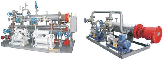 导热油炉电加热器图